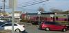 Ballardvale, MA - Train Number 216 Engine Number 2005