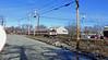 North Andover, MA - Train 218 - Control Car