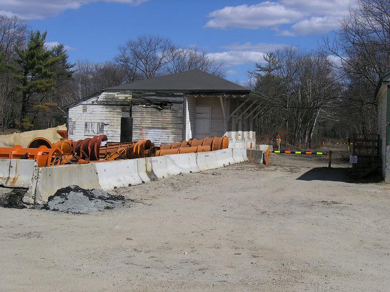 Windham Depot