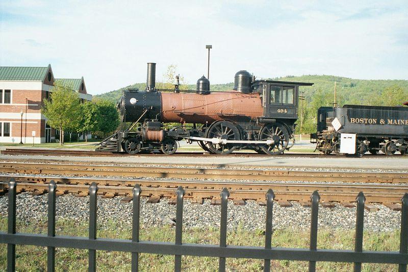 BM Engine 494 WRJ Sept010001