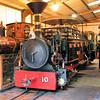 13573 (10) John Fowler 0-4-2T - Bredgar & Wormshill Railway 25.06.11  Lee Nash