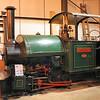 2088 (4) 'Armistice' WG Bagnall 0-4-0ST  - Bredgar & Wormshill Railway 25.06.11  Lee Nash
