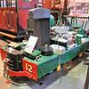 9869 (12) Motor Rail 4wDM - Bredgar & Wormshill Light Railway 25.06.11  Andrew Murray