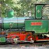 5668 (6) 'Eigiau' O&K 0-4-0WT - Bredgar & Wormshill Light Railway 04.09.05  Mick Tick