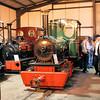 5668 (6) 'Eigiau' Orenstein & Koppel 0-4-0WT - Bredgar & Wormshill Railway 25.06.11  Lee Nash