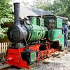 9124 (1) 'Bronhilde' Schwarzkopff 0-4-0WT - Bredgar & Wormshill Light Railway 04.09.05  Mick Tick