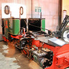 3872 (2) 'Katie' Jung 0-6-0WT - Bredgar & Wormshill Light Railway 25.06.11  Andrew Murray
