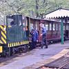 765 (NG54) A Barclay 4wDH - Bredgar & Wormshill Railway 20.04.14 Dennis Graham