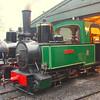 246 (7) 'Victory' Decauville 0-4-2T - Bredgar & Wormshill Railway 20.04.14 Dennis Graham