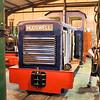 DM1366 (15) Hudswell Clarke 0-6-0DMF -  Bredgar & Wormshill Railway  25.06.11   Lee Nash