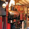 12722 (8) 'Helga'  Orenstein & Koppel 0-4-0WT - Bredgar & Wormshill Railway  25.06.11   Lee Nash