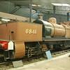 BP 6841 William Francis - Bressingham Steam Museum - 20 July 2018