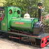 HE 994 George Sholto - Bressingham Steam Museum - 20 July 2018