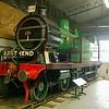 (41966) 80 Thundersley - Bressingham Steam Museum - 20 July 2018