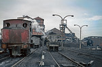 NCB 'Astley', Primrose Hill Colliery, 19th January 1971