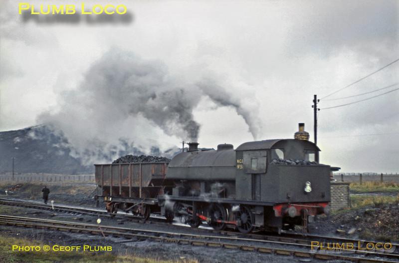 NCB No. 58, Weetslade, March 1969