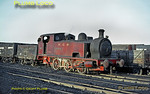 "NCB ""Elizabeth"", Water Haigh Colliery, 19th December 1967"