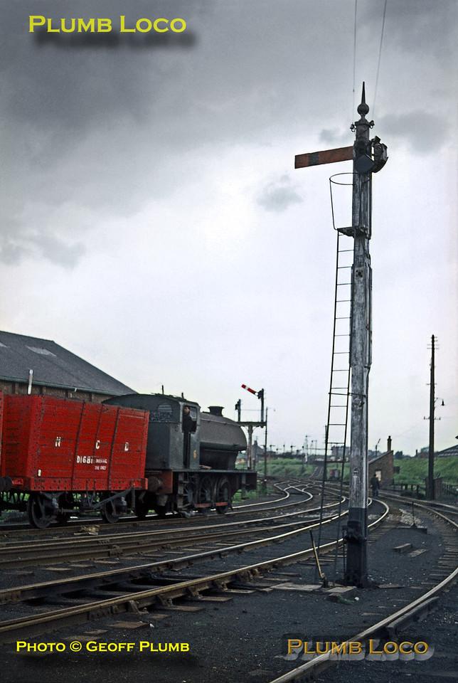 NCB No. 6, Whitehill Point,  June 1969
