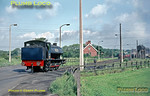 NCB No. 54, Backworth, June 1969