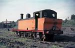 47445, British Oak, 1st June 1968
