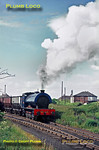 NCB No. 48, Backworth, June 1969