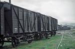 NCB Passenger Vans, Talywain, July 1970