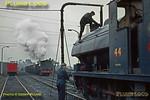 NCB No. 44 & No. 48, Eccles Colliery, Backworth, March 1969