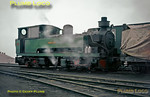 """""""Monarch"""", Bowaters Sittingbourne, 21st September 1963"""
