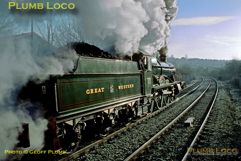 "4965 ""Rood Ashton Hall"", Old Hill, 3rd March 2001"
