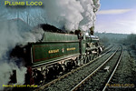 """4965 """"Rood Ashton Hall"""", Old Hill, 3rd March 2001"""