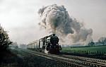 6024, Great Bourton, 10th January 1998