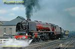 "46229 ""Duchess of Hamilton"", York, 10th May 1980"