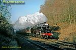 5305, near Seer Green, 13th December 1987