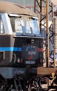 Floyd, 450 001 at Soroksari Ut Yard on 19th March 2015 (5)