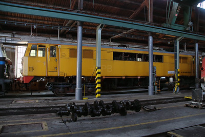 FLOYD, 450 009 (91 55 0450 009-0 ex 86 424) at Budapest Keleti FLOYD Depot on 6th July 2015 (4)