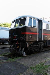 FLOYD, 450 008 (91 55 0450 008-2 H-FLOYD ex UK 86 242) at Budapest Keleti FLOYD Depot on 6th July 2015 (1)