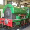 P 2105 - Buckinghamshire Railway Centre - 1 May 2016