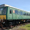 M51899 Aylesbury College - Buckinghamshire Railway Centre - 1 May 2016