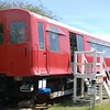 Emu 53028 - Buckinghamshire Railway Centre - 1 May 2016