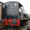 P 2087 - Buckinghamshire Railway Centre - 30 April 2017