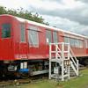 Emu 53028 - Buckinghamshire Railway Centre - 10 June 2012