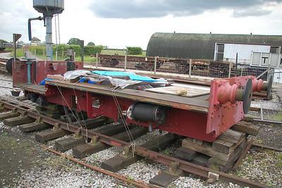 P 1900 - Buckinghamshire Railway Centre - 10 June 2012