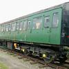 Dmu M59761 - Buckinghamshire Railway Centre - 10 June 2012