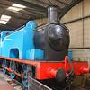NBH 24564 - Buckinghamshire Railway Centre - 10 June 2012