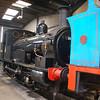 BP 1414 30585 - Buckinghamshire Railway Centre - 10 June 2012
