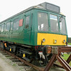 Dmu M51899 - Buckinghamshire Railway Centre - 10 June 2012