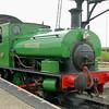 HC 1742 Millom - Buckinghamshire Railway Centre - 10 June 2012