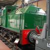 S 9537 Susan - Buckinghamshire Railway Centre - 10 June 2012