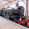5080 Defiant - Buckinghamshire Railway Centre - 10 June 2012