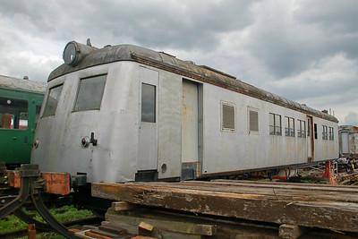 Part of S 9418 5208 - Buckinghamshire Railway Centre - 10 June 2012